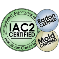 IAC2 Certified Radon Mold