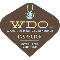 InterNACHI Certified Wood Destroying Organisms