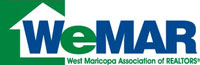 Member of West Maricopa Association of Realtors